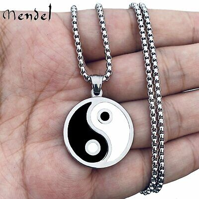 Yin Yang Life Tree Bracelet in 14k Gold and 15 mm Charm