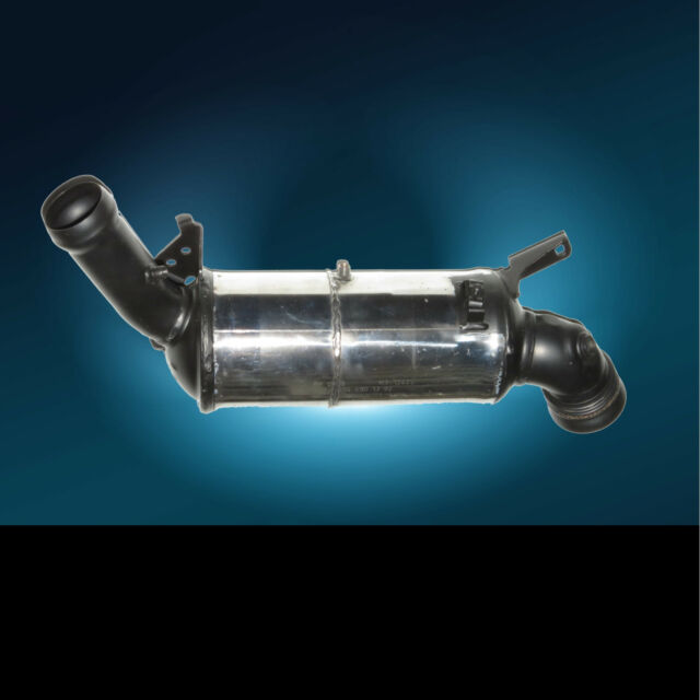 Original DPF Dieselpartikelfilter Rußpartikelfilter Mercedes E220CDI E250CDI