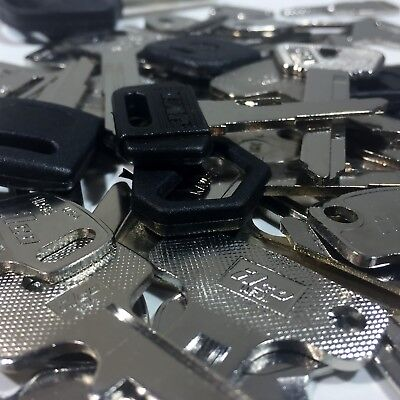 Honda Motorcycle keys-Cut by Code-Spare-Replacement-key pre-cut to your code