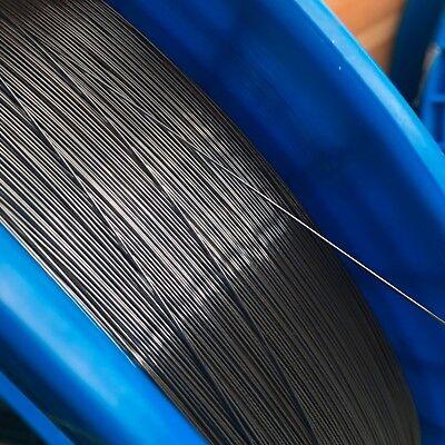 (Nitinol shape memory alloy wire 1 mm (0.04