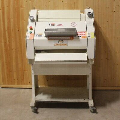 Euro 2000 - French Bread Moulder Reconditioned