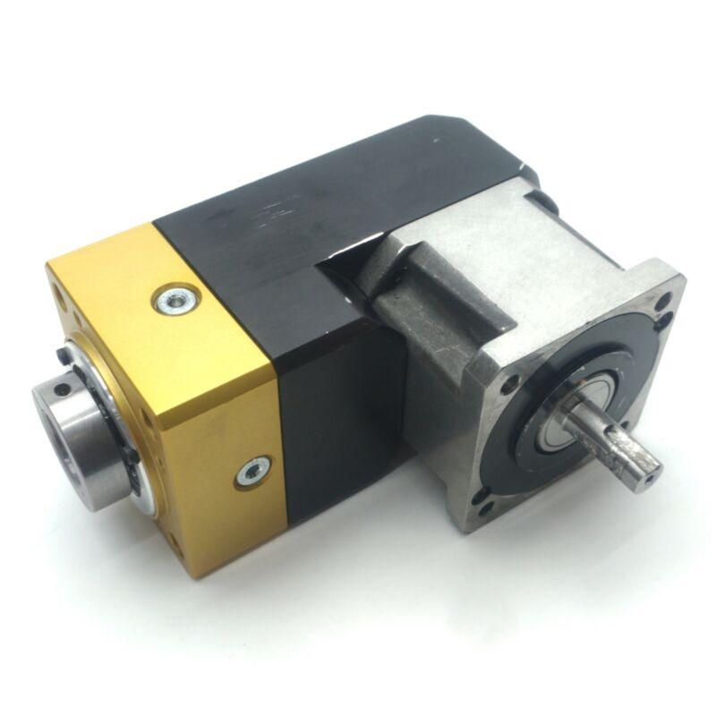 Parker RX23-010-S2 Right Angle Gearhead, 10:1 Ratio, NEMA 23 *Shaft Damage*