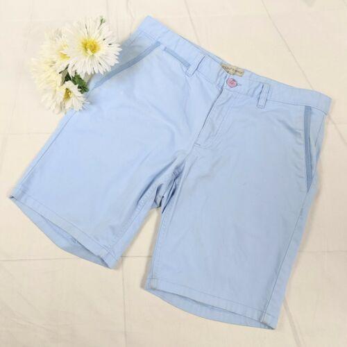 Contempo Vintage y2K Light Blue Shorts Size 31