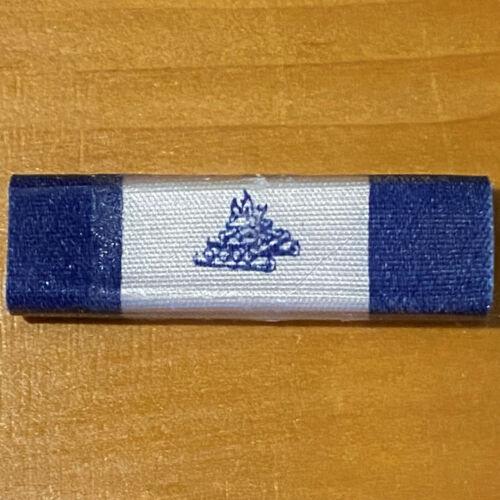 Royal Rangers Plastic Advanced Award - Fire Craft