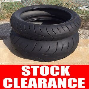 Used Motorcycle Tires 180/120 ★ CLEARANCE SALE ★ R6 CBR ZX-6R