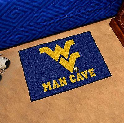 West Virginia Mountaineers Man Cave 19
