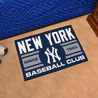 New York Yankees Uniform Inspired 19