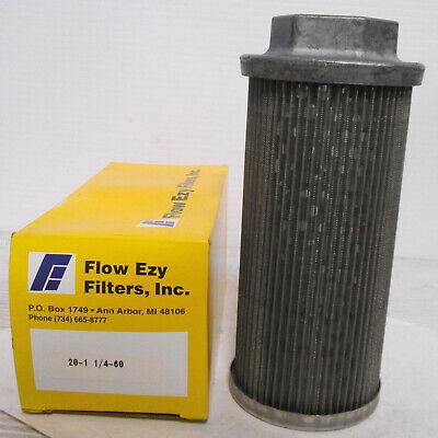 Flow Ezy P20-1 14-60 Filter Suction Strainer