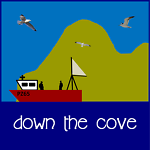 Down the Cove