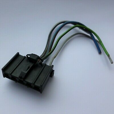 Fiat Punto 188 Mk2 Replacement Blower Fan Lead (Cable Harness Plug Loom Heater)