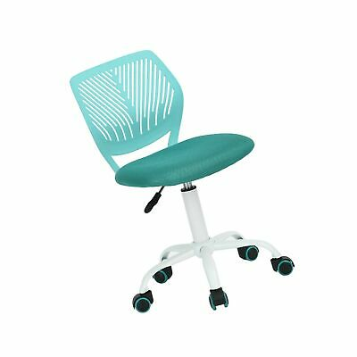 Greenforest Office Task Desk Chair Adjustable Mid Back Home Children Study Ch...