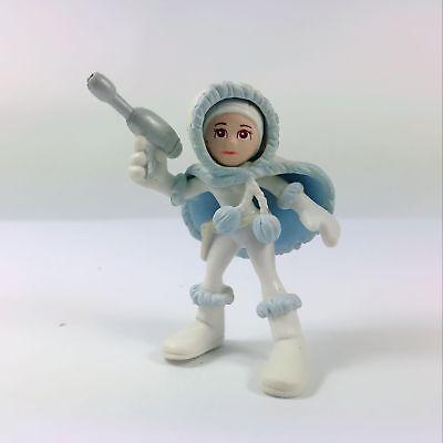Star Wars Galactic Heroes PADME AMIDALA Action figure in snow costume Boy Toy](Star Wars Padme Costumes)