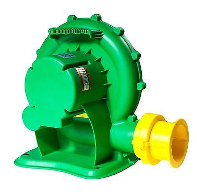 B-Air® Koala KP-1200 1 HP Inflatable Air Blower Pump Fan for Play Bounce House