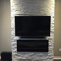 Experienced TV Mounting and Installation Services