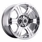 TRD Wheels Tacoma