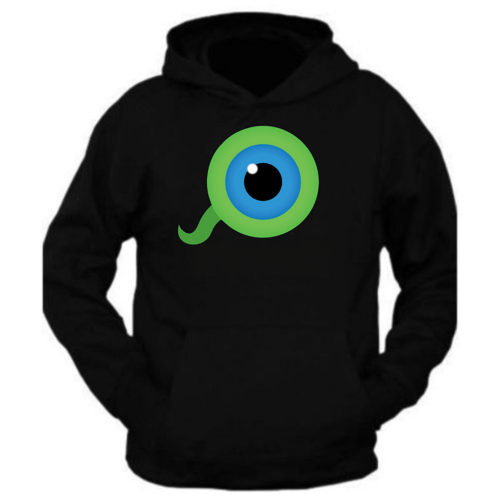 A Septic Eye details about jack septic eye personalised gaming adventure sweat childs  all ages 3-13