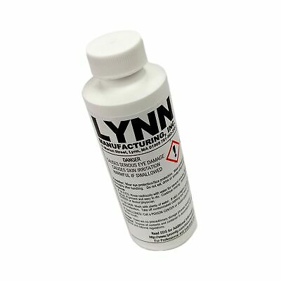 Lynn Manufacturing High Temperature Adhesive 2000f Rated Sodium Silicate W...