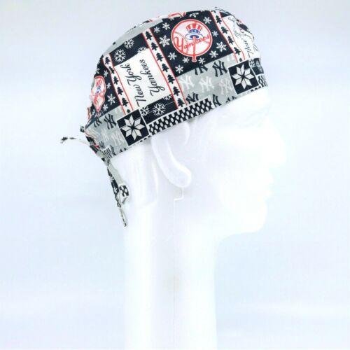 MLB New York Yankees Theme Scrub Hat