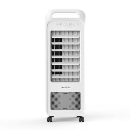 Remanufactured Frigidaire 2-in-1 Personal Evaporative Air Cooler Fan EC100WF-REM
