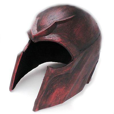 Days of Future Past Magneto Life Size Helmet Costume Display Basic Version
