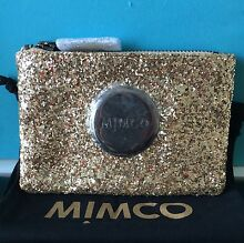 Tiny sparks gold MIMCO S Pouch Stirling Stirling Area Preview