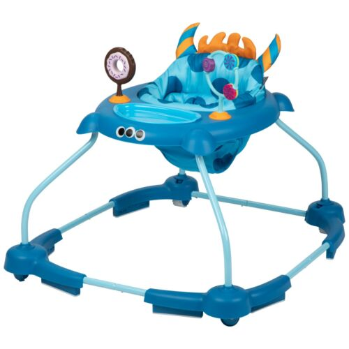 Simple Steps Baby Interactive Activity Toy Walker Sweet Silly Tooth Monsters