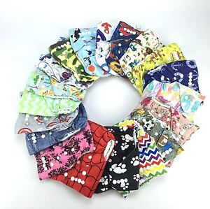 Alva-Baby-Cloth-Diapers-Choose-Microfiber-or-Bamboo-Insert