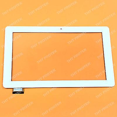 Weiß Touchscreen Digitizer version 50-PIN kompatibel mit MB1019S5, HC261159B1