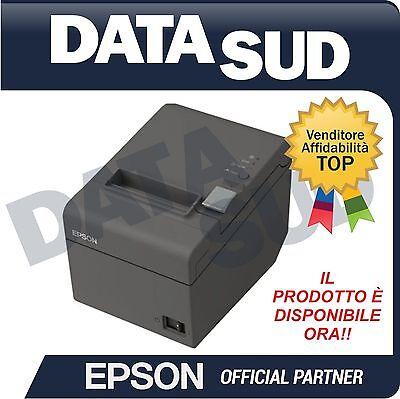 Usado, Epson Impresora Termica pos TM-T20II USB + Ethernet Apuestas Recibos de Orden segunda mano  Embacar hacia Mexico