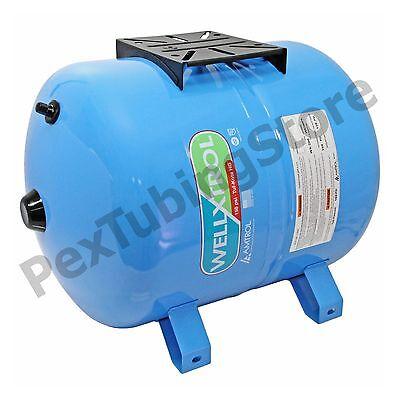 Amtrol Wx-200-ps 143pr277 Well-x-troll Well Water Tank W Pump Stand 14.0 Gal