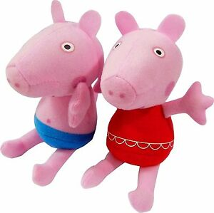 Zoggs Peppa Pig George Soakers Swimming Pool Toy Game Ebay