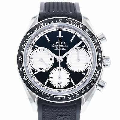Omega Speedmaster Racing Automatic Black Dial Men's Watches 326.32.40.50.01.002
