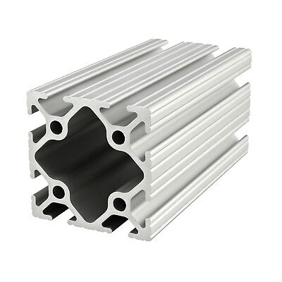 8020 Inc 10 Series 2 X 2 Aluminum Extrusion Part 2020 X 48 Long N