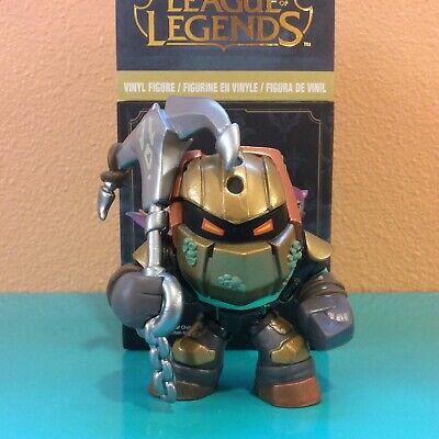 Funko Mystery Minis League of Legends NAUTILUS