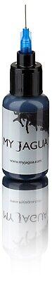 Jagua Gel 15ml | temporäre blau-schwarze Tattoos | natürlich | Henna ()