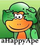 ahappyape