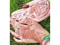 Hair and Makeup, Henna/ Mehndi artist