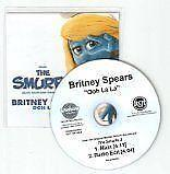 Britney Spears CD