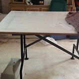 Fabric/Sewing/cutting Table