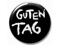 German Speaking Customer Service Agents - Immediate Start - Travel Company