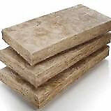Insulation, non itchy Knauff dritherm (Rockwool)