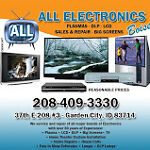 All Electronics Boise