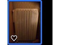 A Delonghi Oil filled radiator