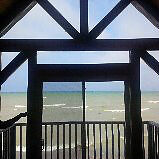 190' Waterfront Beach Home Rental-Goderich Bayfield Kincardine
