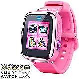 Vtech Kidizoom Smart Watch DX - Pink