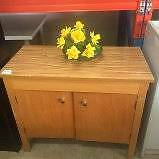 *BARGAIN* - CUTE RETRO PHONE STAND/ SEWING TABLE!! Bentley Canning Area Preview