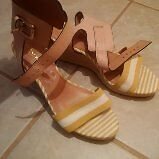 Multiple pairs of high end shoes Size 9