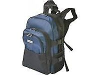 Quality wheeled/backpack Posturite Case