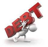 DEBT PROBELMS