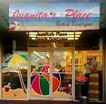 Juanitas Place Beach Boutique